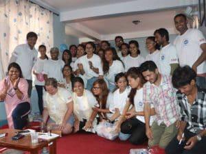 נפאל הצוותים שלנו