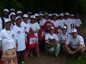 נפאל 1 הצוותים שלנו