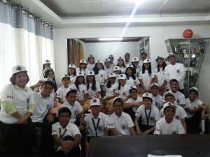 פיליפינים הצוותים שלנו